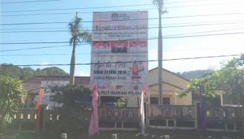 KPUD Bangka Hapus 1.700 Data Pemilih Ganda