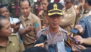 Kriminalitas Meningkat, Polres Bangka Gelar Patroli