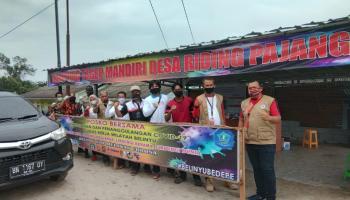 KTM Covid-19 Kabupaten Bangka Sudah Terbentuk di 8 Kecamatan