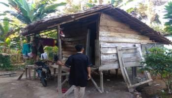 Kunjungan ke 169, JCA Simpang Rimba Kunjungi Rumah Warga Perantauan