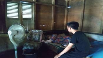 Kunjungan ke 178, Sahabat JCA Kunjungi Rumah Anak Yatim Piatu
