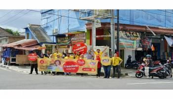 Kuota Besar dengan Harga Terjangkau IM3 Ooredoo, Kini Dirasakan Warga Bangka Belitung