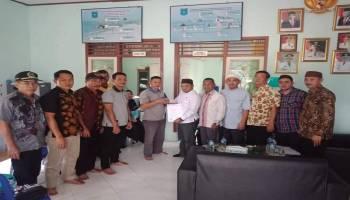 Lahan Ditelantarkan, Komisi II DPRD Bateng Gelar Audiensi Tolak Perpanjangan HGU PT Komongan Barutama Permai