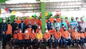 Lakukan KKN di Rangkui, Mahasiswa IAIN SAS Babel Siapkan Program Agama, Ekonomi dan Sosial