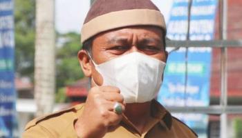 Langgar Perda Protokol Covid-19 di Kabupaten Bangka, Siap Denda Rp 200 Ribu