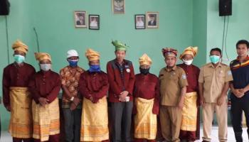 Lembaga Adat Desa Dapat Menegakkan Hukum Adat