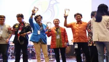 Lewat Fotografi, Bangka Belitung Bawa Pulang 1 Piala PEKSIMINAS XIV