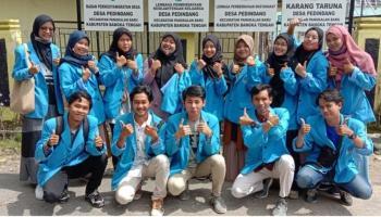 Lewat Vidio Edukasi, Bedindang Team Tingkatan Kesadaran Orang Tua Dalam Sistem BDR
