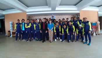 Liga 2 2019: Babel United Lanjutkan Tur Jawa ke Ciamis