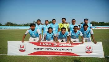 Liga 2 2019: Selain Ditunda, Pelayanan Panpel PSMS Dinilai Asal-asalan