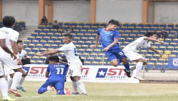 Liga 2 2019: Tandang ke Pekanbaru, Babel United Tekuk PSPS 2-0