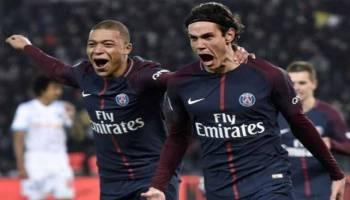 Liga Champions: Kontra MU, Formasi Penyerang PSG Tanpa Neymar dan Cavani
