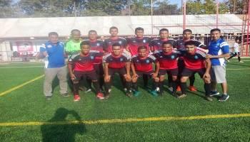 Liga Gala Karya 2019: Tim Kesebelasan Pemkab Bangka Bungkam Balai Penelitian Sembawa 7-0