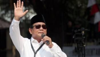 Lima Hari Lagi Prabowo ke Bangka, Panglima RD: Kita Putihkan Pangkalpinang