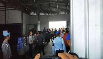 Lima Jenazah Korban Lion Air JT 610 Kembali Dipulangkan ke Babel Hari Ini