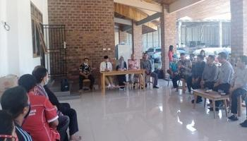 Lima Parpol Deklarasikan Pasangan Didit Srigusjaya-H. Korari Suwondo