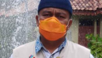 Lima Pasien Covid-19 Dinyatakan Sembuh, Kabupaten Bangka Menuju Zona Hijau