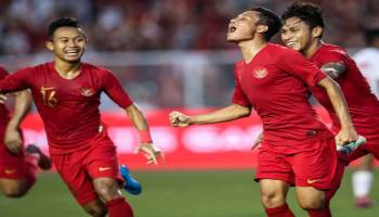 Link Streaming Final Sepakbola Sea Games, Berikut Ulasannya