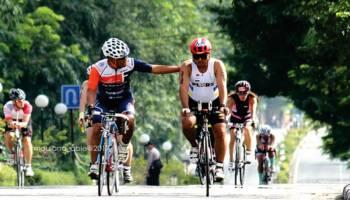 Lintasan Sepeda Triathlon Terbaik Se-Asia