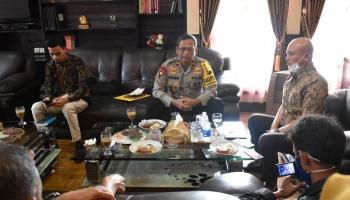 Lion Air Hentikan Penerbangan Reguler ke Bangka Belitung Mulai 2 April