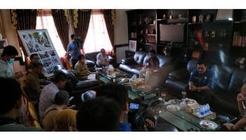 Lion Air Sepakat Ikuti Kebijakan Gubernur Babel Batasi Penerbangan