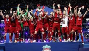 Liverpool Juara Liga Champions Usai Taklukkan Tottenham 2-0