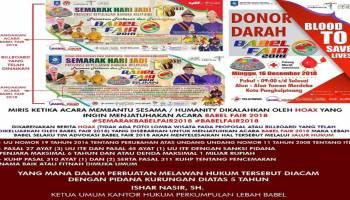 Lomba Foto Berhadiah Pulsa Rp 50.000 Ternyata Hoax
