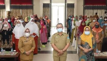 Lomba INKP diikuti 24 orang se Kabupaten Bangka