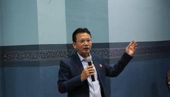 LPSK Buka Pintu Perlindungan Untuk Saksi Yang 'Berani' Ungkap Kebakaran Gedung Kejagung