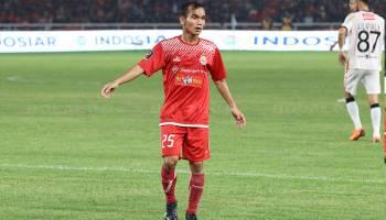 Luis Milla Miliki Winger Cepat, Satu Nama Segera Berbaju Timnas Indonesia