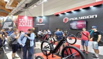 Luncurkan Eurobike 2018 , Langkah Strategis Industri Sepeda Perkuat Pasar Global