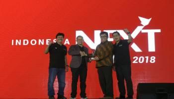 Mahasiswa Puji Program IndonesiaNEXT 2018, Ini Bukti Nyata Keperdulian Telkomsel