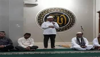 Makmurkan Masjid, Ibnu Saleh Rutin Gelar Sajadah Fajar ke Desa-Desa