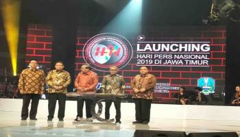 Malaysia Kirim Enam Peserta ke HPN Surabaya