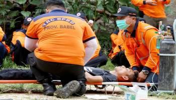 Markus: Giatkan Mitigasi untuk Pencegahan Bencana Dini