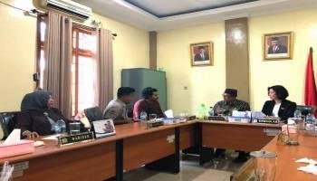 Masa Tugas Baru Tiga Tahun, Komisi 1 DPRD Bateng Kritisi BKPSDM Izinkan Dokter Spesialis Kerja Keluar Daerah Namun Digaji APBD