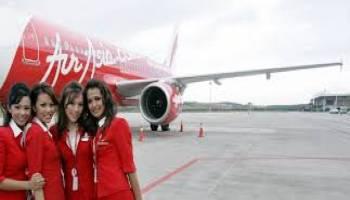 Maskapai Air Asia Dituding Salah Satu Penyebab Pariwisata Belitung Move On