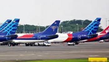 Maskapai Murah Akan Terbang Lewat Terminal 2F Bandara Soetta per 1 Mei