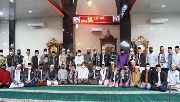 Masuk Edisi Ke 28, DMI Pangkalpinang Terus Mengajak Makmurkan Masjid Melalui Program Ini