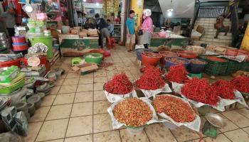 Masyarakat Babel Tak Usah Panik, Kabarnya Stok Sembako Aman Selama Ramadhan
