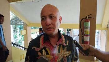 Masyarakat Beltim dan Babar Tolak Zona Tambang, Ketua DPRD Babel: Gugat Saja!