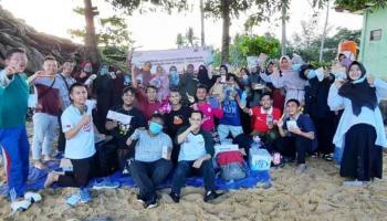 Masyarakat Relawan Indonesia (MRI-ACT) Babel Gelar Konsolidasi Relawan
