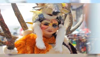 Megawati Pengen Jadi Ratu Ular