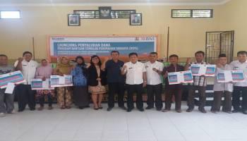 Melalu Program BSPS, Pemkab Bateng Salurkan Bantuan 120 Unit Rumah Layak Huni
