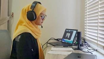 Melati Erzaldi Dukung Program Leka Bergizi Bugar Untuk Indonesia Sehat dan Bugar