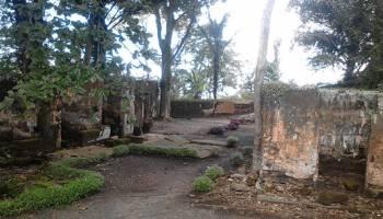 Memaknai Sejarah Benteng Toboali