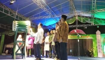 Mempertahankan Kearifan Lokal Melalui Festival Budaya Melayu