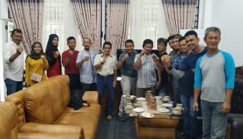 Mendra Kurniawan, Sudah Saatnya Pemerintah Daerah Angkat Budaya Lokal