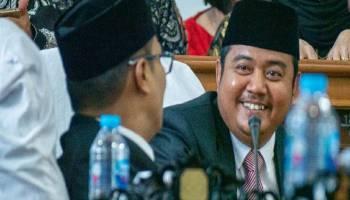 Mendra Tegaskan DPRD Kabupaten Bangka Akan Tindak Lanjuti Aspirasi Mahasiswa