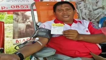 Mengapa Donor Darah Gratis, Tapi Penerimanya Harus Bayar? Ini Penjelasan Ketua PMI Basel